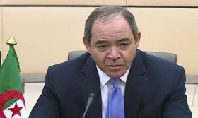 وزير الخارجية الجزائري يزور مالي