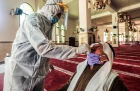611 إصابة جديدة بكورونا و9 وفيات بين الفلسطينيين