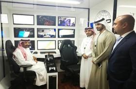 «المراكب» تبرم اتفاقية تعاون مع الإدارة العامة للدفاع المدني بدبي