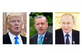 العلاقات التركية-الأمريكية بين التهديدات وعروض التعاون