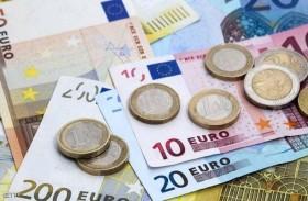 اليورو قرب أعلى مستوى في 7 أسابيع