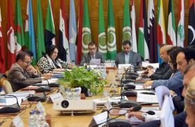 الإمارات تشارك في اجتماع الدورة الـ47 للجنة العربية الدائمة لحقوق الانسان