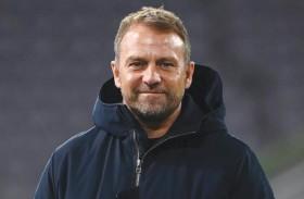 10 أغسطس موعد تقديم فليك مدرباً للمنتخب الألماني