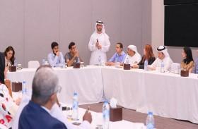 الإمارات تشارك في معرض أفريقيا التجاري في جوهانسبرغ