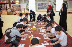 فعاليات جماهيرية كبرى للمرة الأولى في معرض أبوظبي الدولي للصيد والفروسية