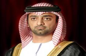 عمار النعيمي يصدر قرارا بتعيين خالد عبد الوهاب الخاجة مديرا تنفيذيا لهيئة الأعمال الخيرية