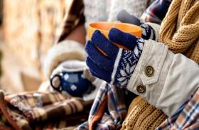 5 نصائح تمنحك دفئاً طبيعياً في الشتاء