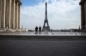 باريس تبدي أسفها لـ «سورنة» النزاع في ليبيا