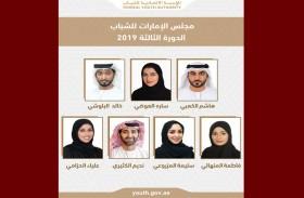الاتحادية للشباب تعلن تشكيل الدورة الثالثة من مجلس الإمارات للشباب