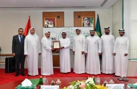 شرطة دبي ومؤسسة الصيرفة تتعاونان في مكافحة الجرائم المالية