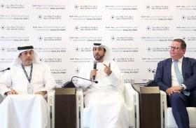 موانئ أبوظبي تستثمر 3,8 مليار درهم في توسعات جديدة في ميناء خليفة