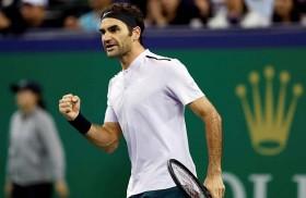 فيدرر يكتب تاريخا جديدا لـ «تصنيف التنس»