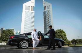 307 ملايين درهم إجمالي العقود الجديدة لمواصلات الإمارات خلال الربع الأول من 2017