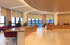 غرفة دبي تستعرض في أذربيجان مكانة الإمارة كوجهة جاذبة لريادة الأعمال والمشاريع الناشئة