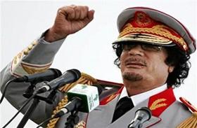 نبوءة القذافي حول نهب ثروات ليبيا..«تتحقق»