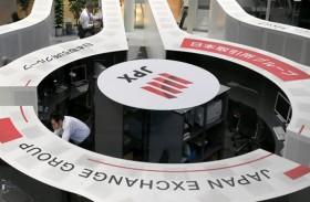 أسهم اليابان تقفز مع إشارة لخفض الفائدة