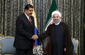 مجدداً.. دور لتركيا بمساعدة فنزويلا وإيران للتهرب من العقوبات