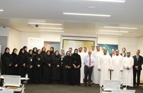 «أبوظبي التقني» ينظم ورشة عمل لتطوير برامجه وتشجيع  ثقافة الابتكار والتميز