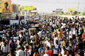 فوضى في شوارع الخرطوم والأزمة السياسية تتفاقم