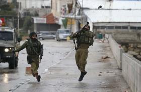 عباس يطرح مبادرة سلام أمام مجلس الأمن