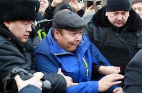 عشرات الإيقافات عقب دعوات للتظاهر في كازاخستان