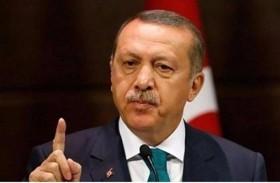 أردوغان يضطر للتودد لخصومه الأكراد