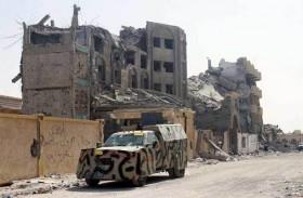 الحرب في ليبيا تنهك منطقة هشّة من تونس إلى سوريا