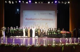 15 طالبا من أصحاب الهمم يحصلون على دبلوم تقنية المعلومات لأول مرة في الإمارات