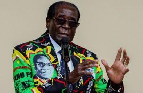 تزايد الضغوط على موغابي للإستقالة