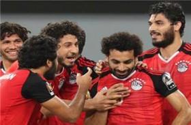 14 محترفا في تشكيلة مصر لمواجهة الكونغو