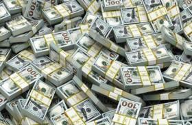 حاز على 50 مليون دولار من اليانصيب