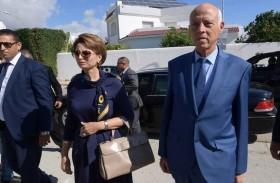 التونسيون يبايعون قيس سعيِّد رئيسا...!