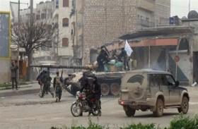 إدلب في قبضة جبهة النصرة.. المساعدات الإنسانية في خطر