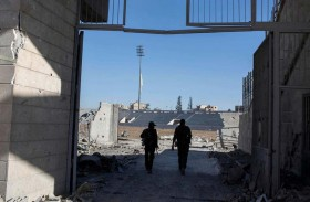 الأمم المتحدة تطالب بزيادة الدعم المقدم للسوريين