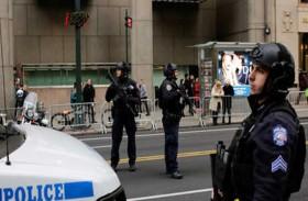 ترامب يدعو إلى تشديد قوانين الهجرة بهد تفجير نيويورك