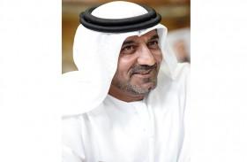 أحمد بن سعيد يعتمد خطة «دافزا للذكاء الرقمي»