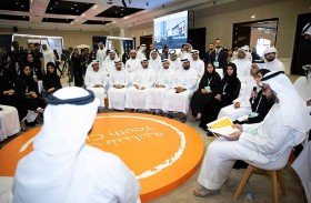 1000 متخصص في منتدى الشارقة للاستثمار الأجنبي