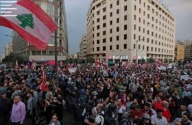 تقرير أمريكي يكشف فضائح السلطة في لبنان