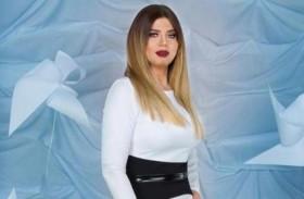 رانيا فريد شوقي: القضايا الاجتماعية هي أساس الدراما التلفزيونية