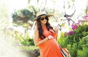 أعشاب خطيرة على صحة المرأة الحامل