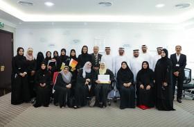 «تنمية المجتمع» و«دبي القضائي» ينظمان دورة للتوعية بحقوق الطفل بالتعاون مع «اليونيسف»