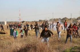حماس تحمل إسرائيل مسؤولية التصعيد في غزة