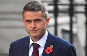وليامسون: لا نريد عودة المقاتلين البريطانيين الدواعش