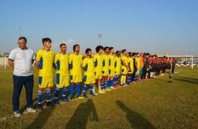 الفرق الرياضية في جامعة عجمان تحصد مراكز متقدمة في بطولات رياضية على مستوى الجامعات
