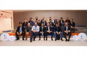 مصرف أبوظبي الإسلامي يعقد جلسة توجيهية لشركات التكنولوجيا المالية في مختبره الرقمي