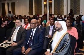 البعثة الإماراتية – السعودية التي نظمها مركز الشارقة لتنمية الصادرات تختتم جولتها الإفريقية