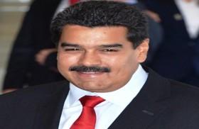 مادورو يقترح حواراً في اطار الجمعية التأسيسية