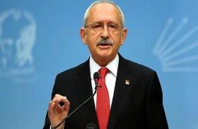 زعيم المعارضة يتهم نظام أردوغان بالتنصت على أسرته