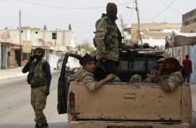 نتانياهو يأمل استمرار وقف إطلاق النار في سوريا
