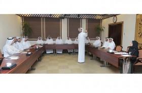 محاكم دبي تطلق « خدمة أرشفة المستندات عبر الخدمات الذكية»